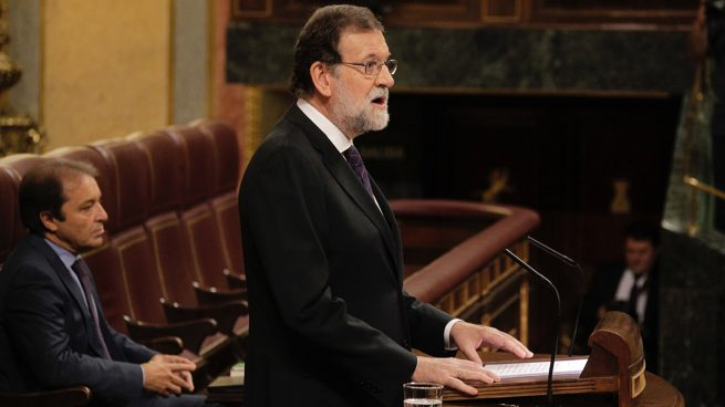 """Rajoy asegura que España ofrecerá un bloque sin """"fisuras"""" frente a terrorismo"""