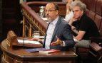 El PDeCAT dice en el Congreso que la declaración de independencia no está en su hoja de ruta