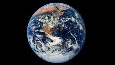 El diámetro de la Tierra siempre ha sido uno de los temas más investigados por los astrónomos.