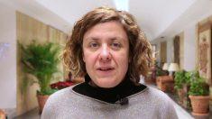 Alba Doblas (IU), concejal de Hacienda y teniente alcalde de Córdoba.