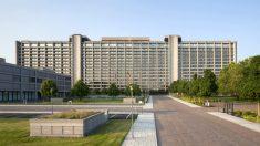 Sede del Bundesbank en Fránkfurt.
