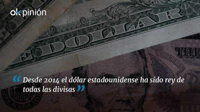 El Rey Dólar