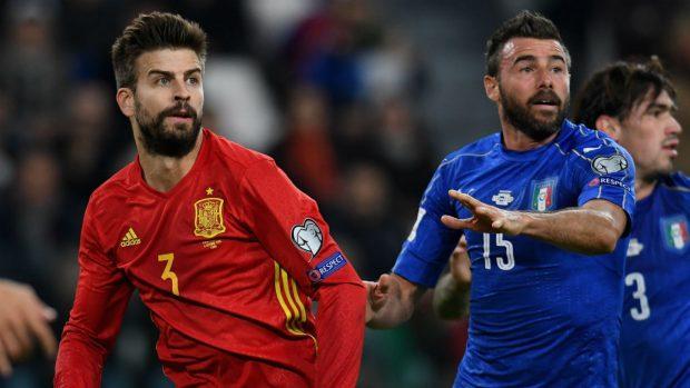 Los fijos y las dudas de Lopetegui para el Mundial