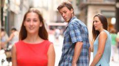 """La historia que hay tras del """"meme"""" que triunfa en Twitter"""