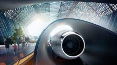 Hyperloop, el transporte del futuro cada vez está más cerca