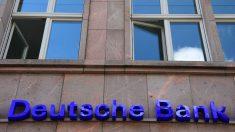 Sede de Deutsche Bank en Berlín. (Foto: GETTY)