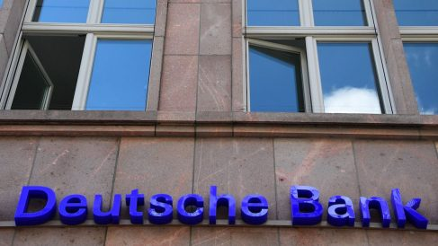 Sede de Deutsche Bank en Berlín. (Foto: GETTY)