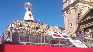 La tradicional Ofrenda de Flores comenzará a las 7 de la mañana.