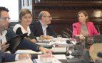 Los síndicos del referéndum ilegal recusan y piden que se aparten a todos los magistrados del TC