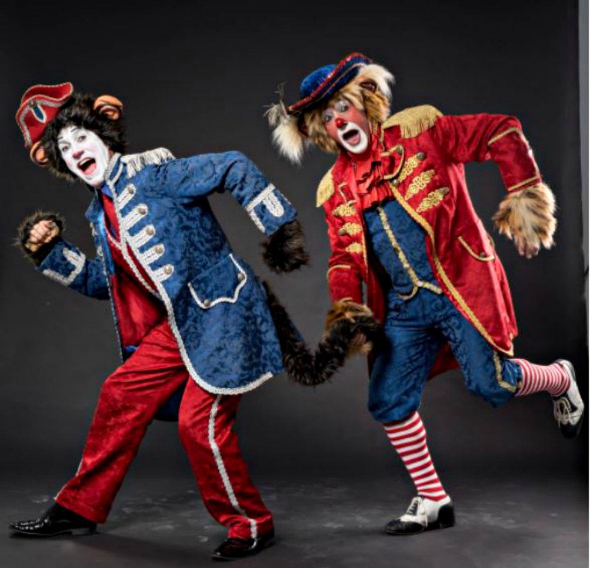 Circo Italiano vuelve a las Fiestas del Pilar 2017