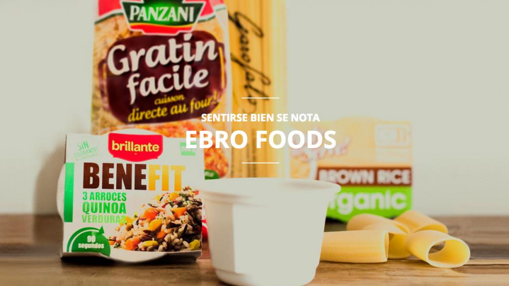 Ebro Foods (Foto:Ebro Foods)