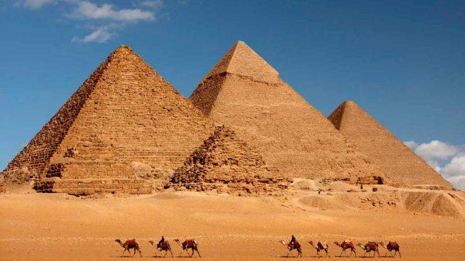 el interesante caso del faraón maldito del antiguo egipto