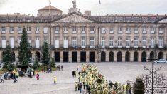 Santiago de Compostela, Galicia (Foto:iStock)