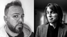 Antonio Maestre y Juan Soto Ivars (Foto: Facebook)