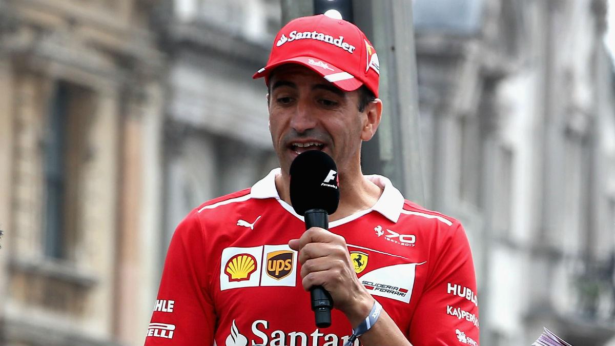 Marc Gené piensa que McLaren dará un importante salto cualitativo el año que viene ante una hipotética llegada de Renault como motorista. (Getty)