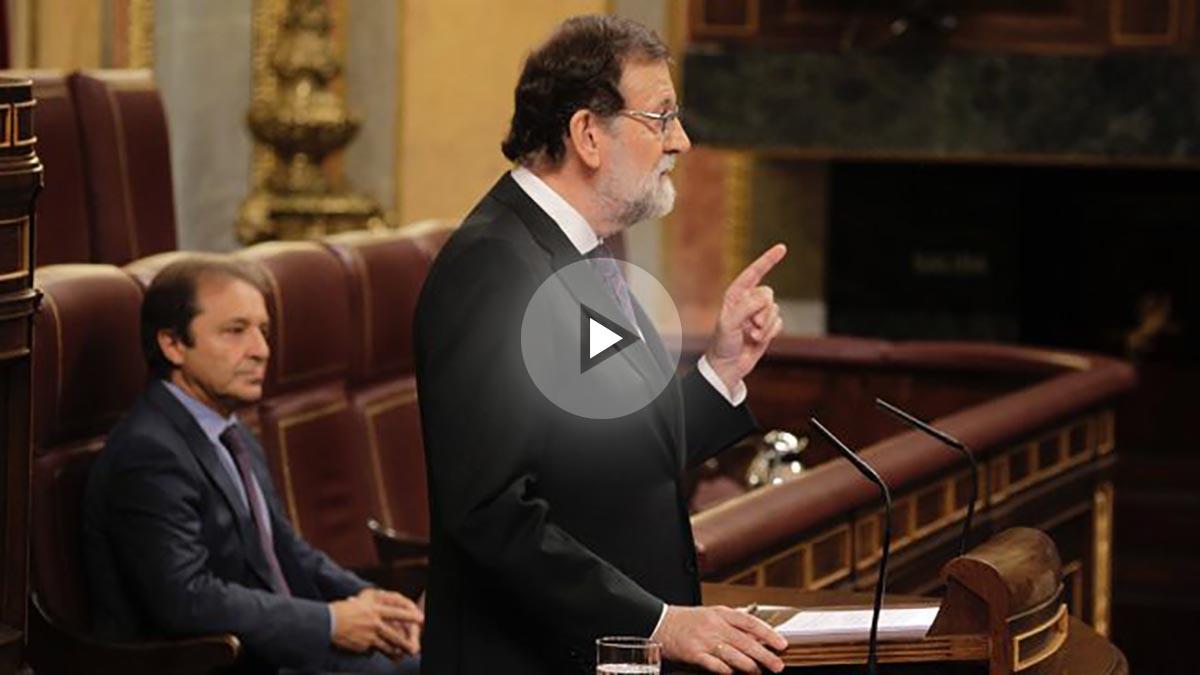 Mariano Rajoy. Foto: Francisco Toledo