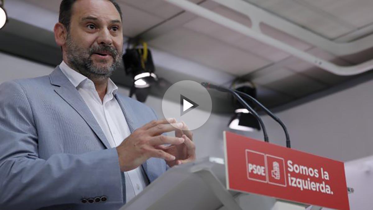 EL PSOE TRASLADA AL GOBIERNO SU APOYO CONTRA LA «MASCARADA» DEL PARLAMENT