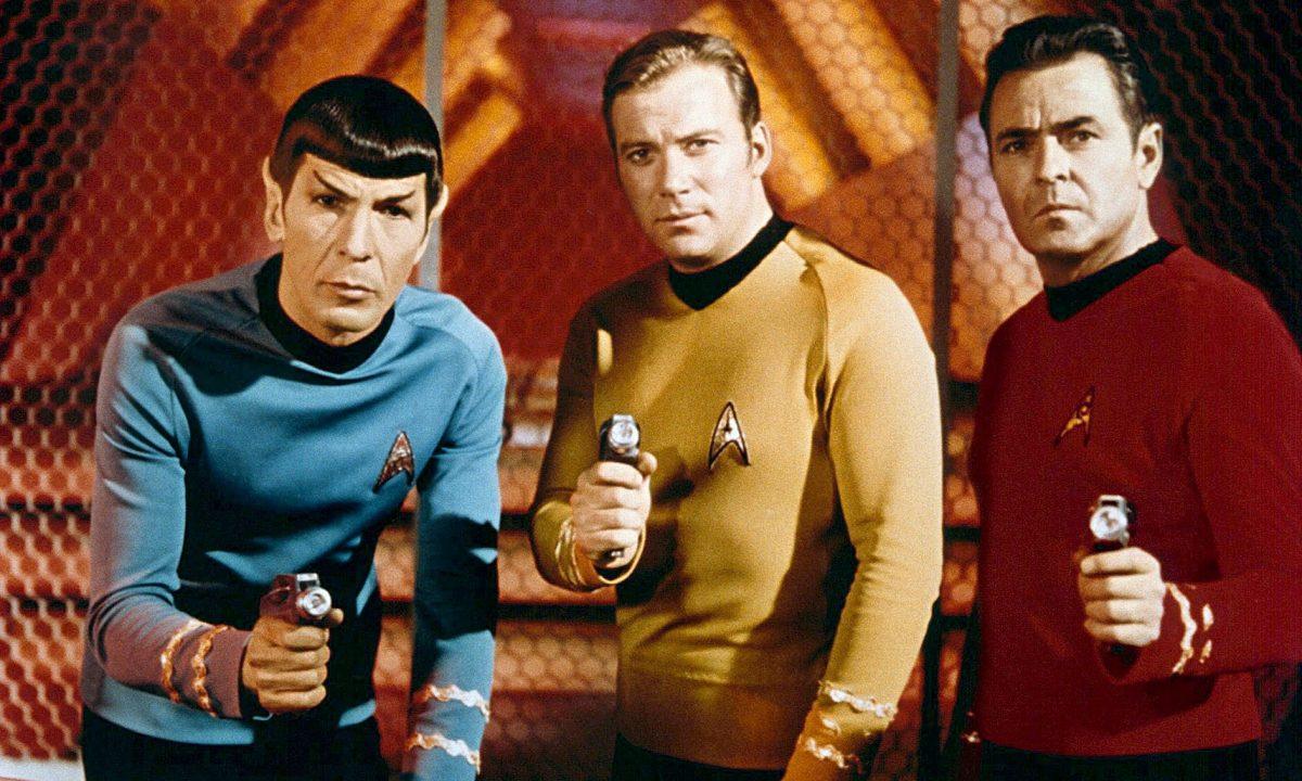 Star Trek marcó un antes y un después en el género de ciencia ficción.