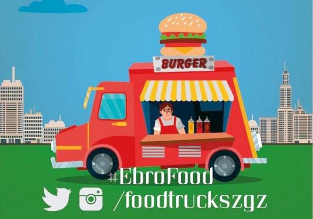 Festival Ebro Food en las Fiestas del Pilar 2017