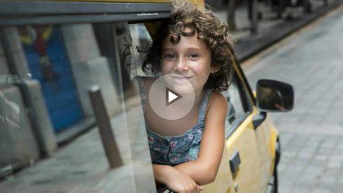 La protagonista de 'Verano 1993' es una niña adoptada.