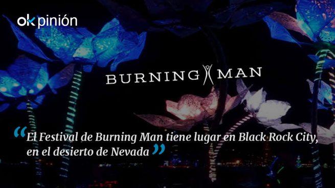 Burning man: el festival más salvaje