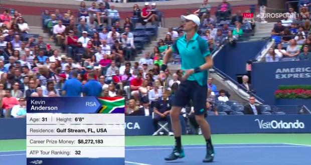 Nadal vs Anderson: resultado y resumen de la final del US Open