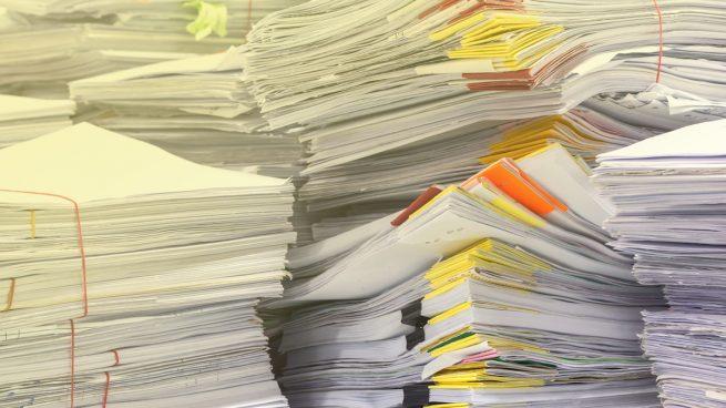 Colapso judicial por la avalancha de demandas por las for Decreto clausula suelo