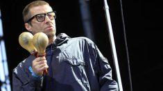 Liam Gallagher, ex cantante de Oasis, durante su actuación en el DCODE 2017. Foto: EFE