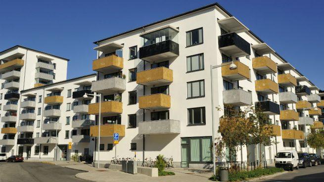 Neinor Homes-viviendas