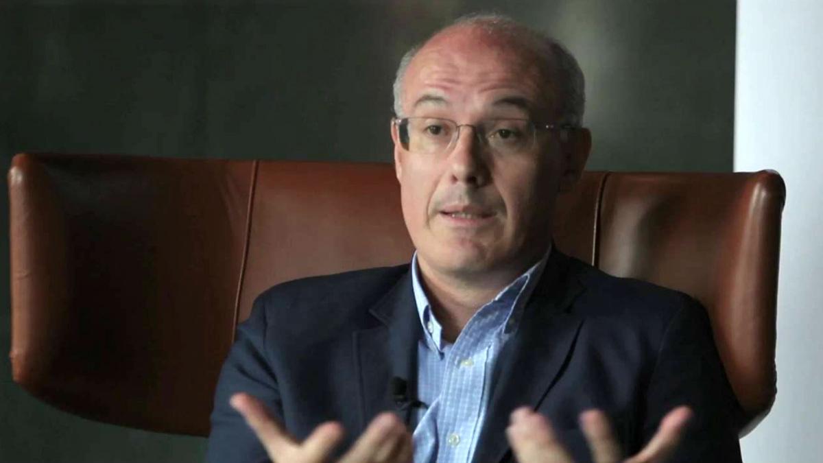 El presidente de GAD3, Narciso Michavila.