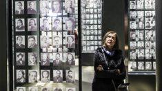 Museo sobre la Segunda Guerra Mundial en Polonia (AFP)