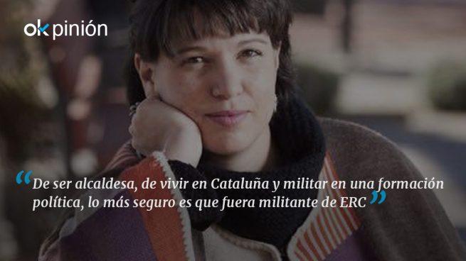 Si yo fuera alcaldesa en Cataluña