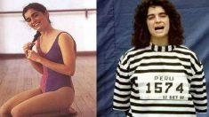Maritza Garrido Lecca, detenida en 1992 por dar cobijo en su apartamento al líder de Sendero Luminoso