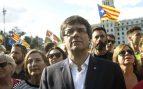 El TSJC ordena la clausura de otras tres webs del referéndum ilegal que Puigdemont volvió a anunciar