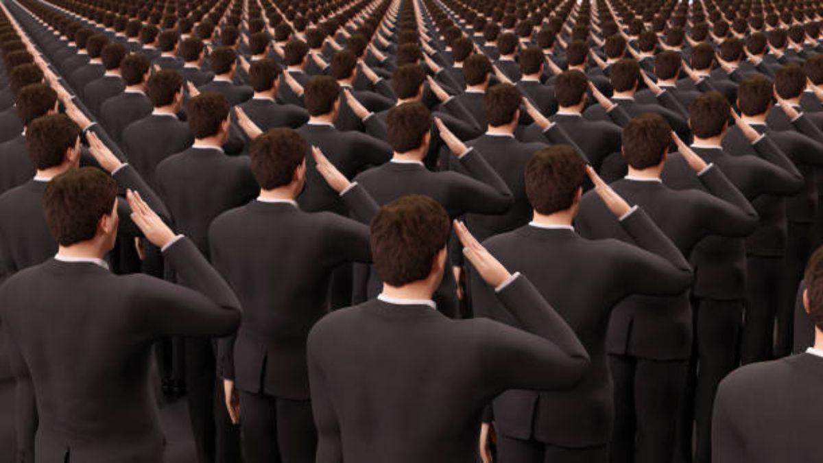 Los tipos de dictaduras que existen y que todavía se producen