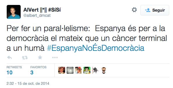 """El líder de los Mossos independentistas: """"No pienso retirar ni una sola urna el 1-O"""""""