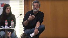 Carles Riera. (Foto: Youtube)