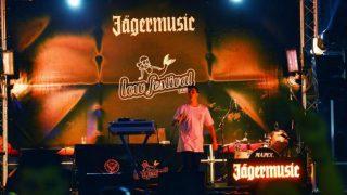 El Jägermusic Tour estará en Zaragoza en las Fiestas del Pilar 2017 (2)