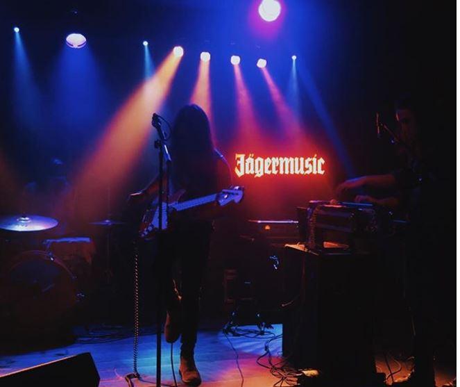 El Jägermusic Tour estará en Zaragoza en las Fiestas del Pilar 2017
