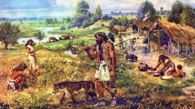 inventos paleolítico