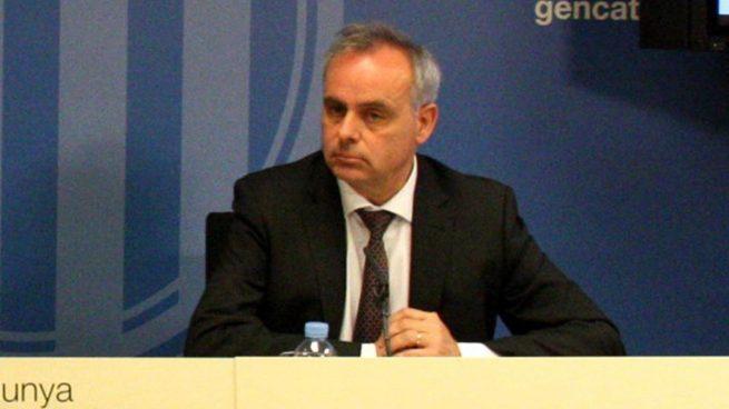 Puigdemont fulmina al presidente del Consorcio de Educación de Barcelona en plena búsqueda de locales