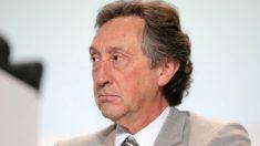 Artur Carulla, expresidente de Agrolimen.