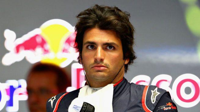 """Sainz se desmarca de su fichaje por Renault: """"No voy a comentarlo"""""""