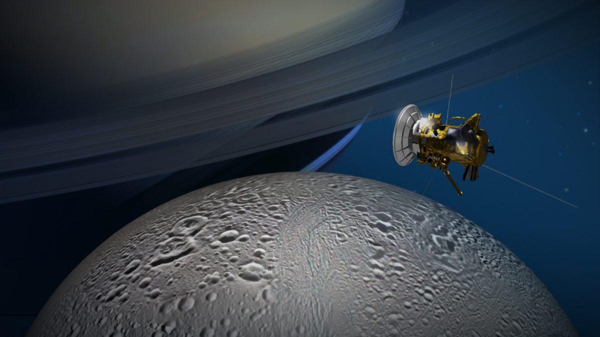 Tras el éxito cosechado, la NASA decidió ampliar las funciones de Cassini hasta este mismo año.
