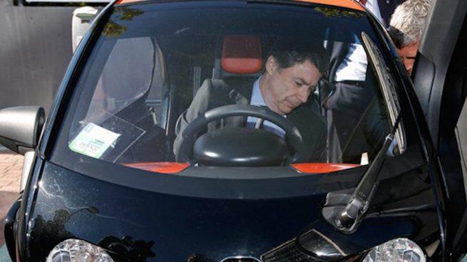 El juez adjudica a la Guardia Civil 19 vehículos intervenidos a González y otros imputados en Lezo