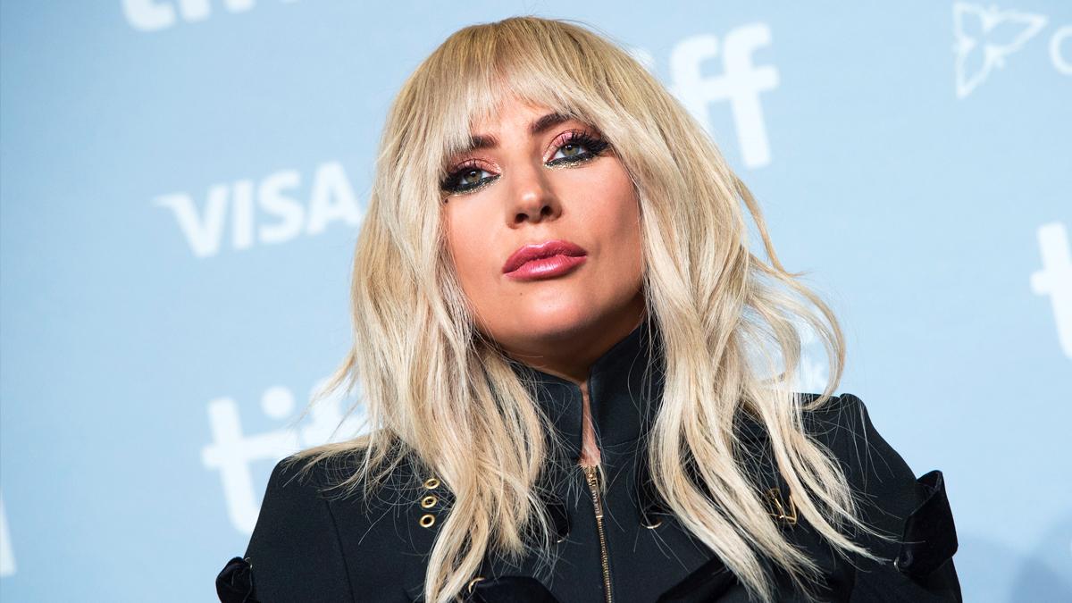 Lady Gaga. (Foto: AFP)