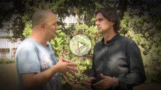 Entrevista a la Guardia Urbana