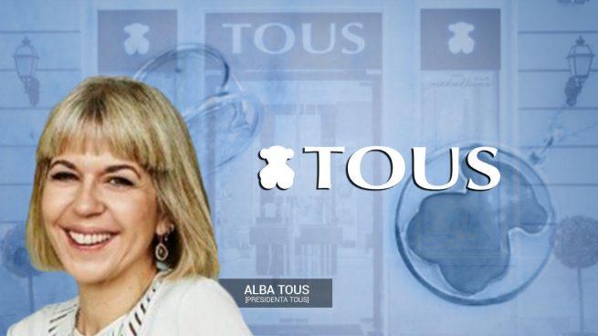 Alba Tous