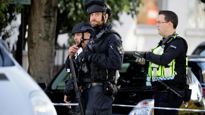 Detienen a un segundo sospechoso relacionado con el atentado de Londres