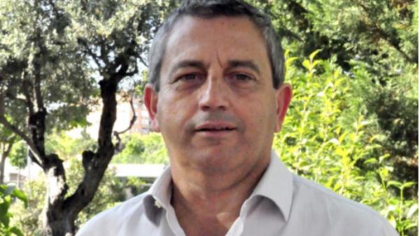 Casimiro Masaguer